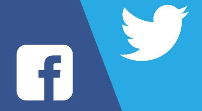 Türkiye Twitter ve Facebook kullanımında birinci oldu!