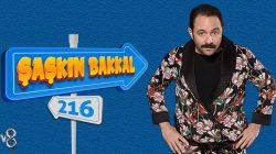 TV8'de Şaşkın Bakkal 216 dizisi merhaba diyor