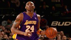 Kobe Bryant, Los Angeles Lakers maçı dönüşü helikopter kazasında yaşamını yitirdi