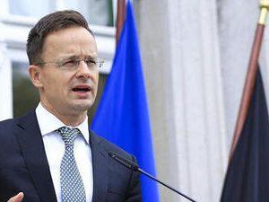 Macaristan avrupa birliğine Türkiye çağrısı yaptı