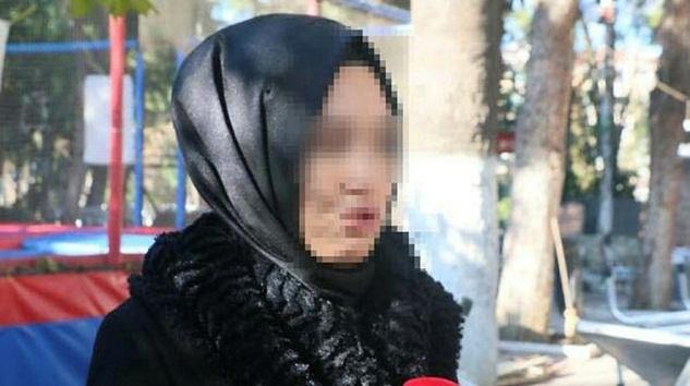 Manisa'da Eşine boşanma davası açan kadına ölüm tehdidi