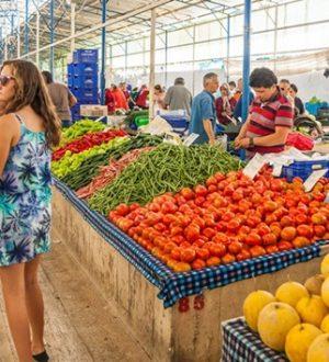 Market mi yoksa pazar mı daha tehlikeli? Cevabı haberimizde