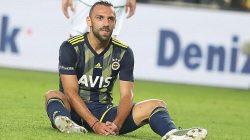 Vedat Muriqi, Gaziantep fk maçındaki kırmızı karta ne dedi