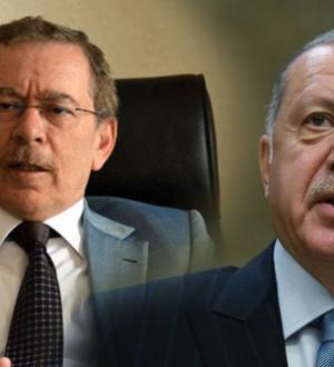 Abdüllatif Şener'den Erdoğan seçimi iptal edebilir çıkışı
