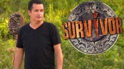 Acun Ilıcalı, Survivor 2020 Yarışmacılarını açıkladı sürpriz isimler var