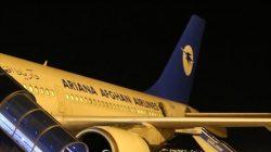 Afganistan'da 83 kişiyi taşıyan yolcu uçağı düştü