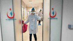 Aksaray'da son dakika koronavirüs alarmı