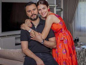 Alişan'ın Deprem sonrası eşi Buse Varol'la paylaşımı tepkilere neden oldu
