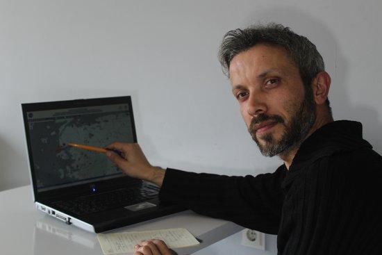 Ahmet Yakut 6 üzerinde bir deprem olacak diyor