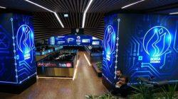 Borsa İstanbul tüm rekorları alt üst etti