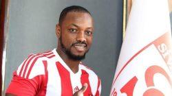 Bursaspor, Abdou Razack Traore'yi sivasspor'dan kiraladı