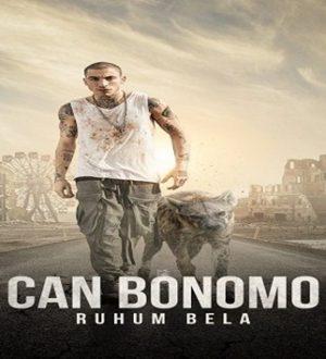 """Can Bonomo'nun, """"Ruhum Bela"""" isimli 5. albümü avrupa müzik etiketiyle çıktı"""