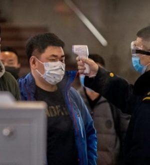 Dışişleri Bakanlığı Türk vatandaşlarına  Çin'e seyahat etmemelerini tavsiye etti