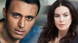 Defne Samyeli'den Mustafa Sandal'a Aşk davası geliyor
