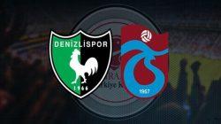 Trabzonspor, Türkiye Kupasında Denizlispor'u penaltılarla geçti