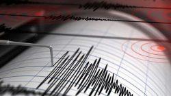 ABD'den Türkiye için korkutan deprem haritası