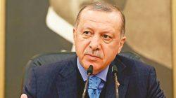 Başkan Erdoğan'a hakaretten yargılanıyorlardı