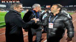 Ersun Yanal'dan Başakşehir maçı sonrası açıklamalar