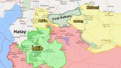 Esad ve Rusya İdlib'e girdi en büyük ilçesini aldı