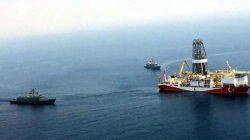 Türkiye'nin Doğu Akdeniz'deki kuvvetleri