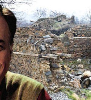 Kemal Sunal'ın Malatya Doğanyol'da doğdugu ev Elazığ depreminde yıkıldı