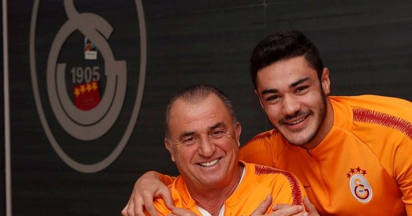 Ozan Kabak'tan Galatasaray ve Fatih Terim açıklamaları