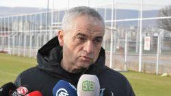 Rıza Çalımbay,Sivasspor'un transferlerini açıkladı