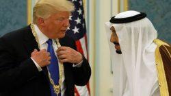 Suudi Arabistan'dan Kudüs'ün işgaline tam destek geldi