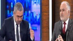 Veyis Ateş,Kızılay Başkanı Kerem Kınık'a fetö'cümüsünüz diye sordu