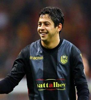 Yeni Malatyaspor Guilherme'nin sözleşmesini feshetti