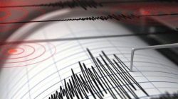 Komşu Yunanistan beşik gibi sallandı ! Korkutan deprem