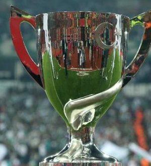 Kupada,Fenerbahçe Galatasaray ve Trabzonspor'un rakipleri belli oldu