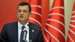 CHP'li Özgür Özel Erken seçime biz dünden razıyız