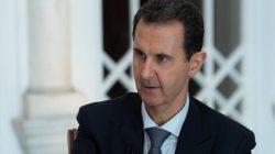 Esed rejimi kalbinden vuruldu, Şam'da bomba yüklü araç patladı