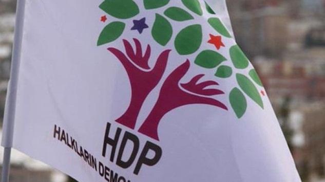 HDP Bitlis İl Başkanı gözaltına alındı