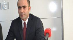 MHP Ankara İl Başkanı Turgay Baştuğ: CHP zararlı cemiyet haline geldi