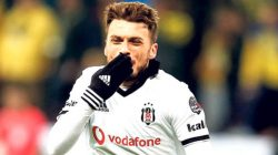 Adem Ljajic, Beşiktaş Trabzonspor derbi karşılaşmasında yok