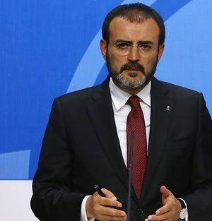 Mahir Ünal Türkiye'den bir 'V' modeli sıçrama bekliyorum açıklaması