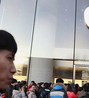 Apple'dan coronavirüs kararı! Çin'deki tüm mağazalarını kapatacak