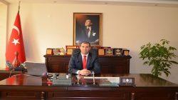 Aydın'ın Koçarlı Kaymakamı Fırat Çelik, 'FETÖ' soruşturması kapsamında açığa alındı