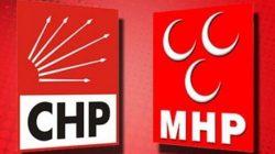 CHP Ankara İl Başkanı  Rıfkı Güvener MHP'yi Tehdit ett: O Eli Kırarız
