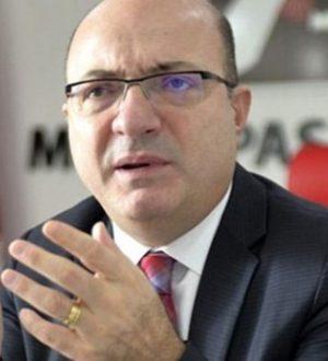 CHP'de Kurultay yaklaşırken Kılıçdaroğlu'na yeni bir rakip mi çıkıyor?