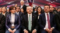"""CHP'den İstanbul ve İzmir'de tek adaylı """"rakipsiz"""" kongre!"""