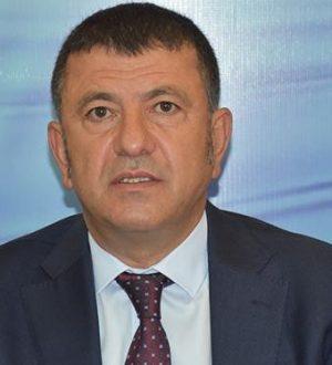 CHP'li Veli Ağbaba HDP demedi ama ittifakı geniş tuttu