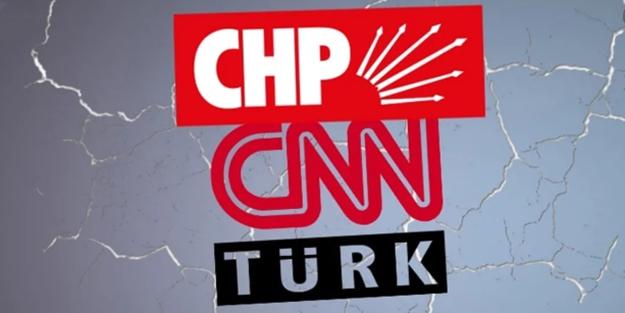 CHP'nin, CNN Türk'ü boykot kararının ardında kanaldan ilk açıklama yapıldı