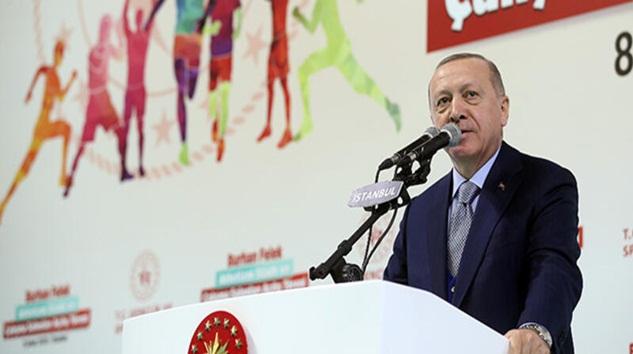 Cumhurbaşkanı Erdoğan, Shane Larkin artık ay yıldızlı forma giyecek