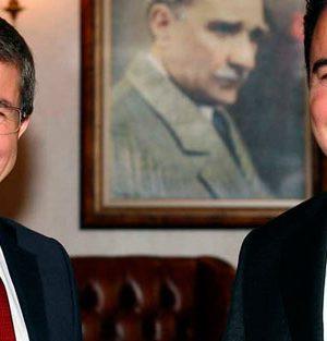 Davutoğlu, Babacan dedik bir yeni parti daha kuruluyor