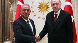 DSP Lideri, Önder Aksakal Cumhurbaşkanı ve Hükümet'in arkasındayız
