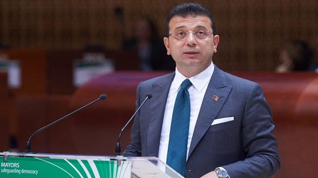 Ekrem imamoğlu'ndan İstanbulluları şoke edecek bir zam haberi