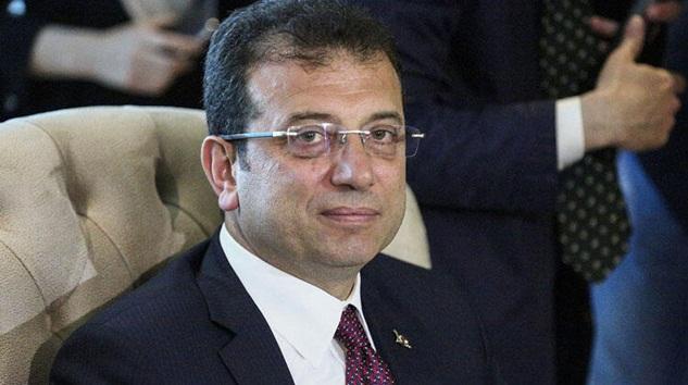 """Ekrem İmamoğlu'nun zam karnesi! """"Her şey çok zamlı olacak"""""""
